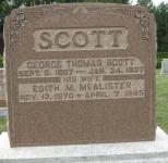Scott M2 R10 P24 LA,B
