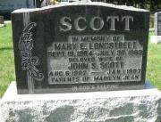 Scott M2 R5 P99 LC,D