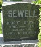 Sewell M2 R2 P154 LA