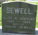Sewell M2 R2 P154 LB