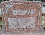 Sinclair M2 R1 P166 LA,B
