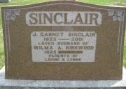 Sinclair M2 R8 P50 LC,D