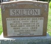Skilton M2 R7 P67 LA,B