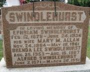 Swindlehurst M2 R10 P22 LA,B,C,D