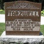 Tarzwell M2 R1 P164 LC,D