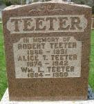 Teeter M2 R11 P13 LA,B,C,D