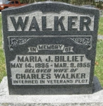 Walker M2 R8 P59 LA,B