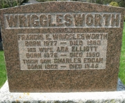 Wrigglesworth M2 R11 P14 LA,B,C,D