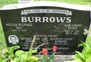 Burrows M3N R6 L360,361,362