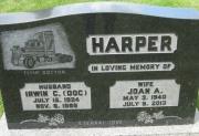 Harper M3N R3 L46,47