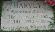 Harvey M3N R3 L17 A