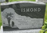 Ismond M3N R6 L341,342
