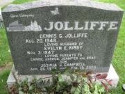 Jolliffe M3N R4 L60,61,62