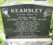Kearsley M3N R6 L349