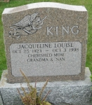 King M3N R6 L357