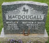 MacDougall M3N R4 L44,45