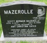 Mazerolle M3N R6 L340