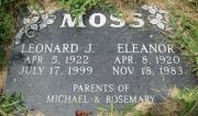 Moss M3N R2 L38,39