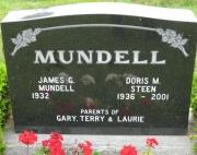 Mundell M3N R6 L358,359