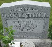 Ravenhill M3N R6 L321,322