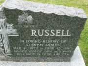 Russell M3N R4 L18,19