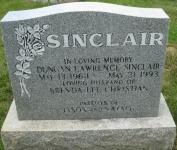 Sinclair M3N R5 L11