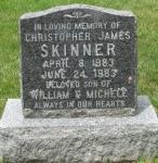 Skinner M3N R2 L34