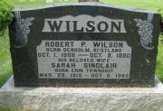 Wilson M3N R2 L26,27