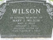 Wilson M3N R4 L52,53,54