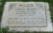Wilson M3N R6 L323,324