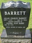 Barrett M3S R16 L508