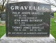 Gravelle M3S R12 L455