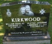 Kirkwood M3S R8 L385,386