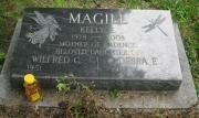 Magill M3S R9 L412