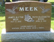 Meek M3S R12 L416, 417