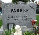 Parker M3S R12 L453,454