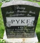 Pyke M3S R10 L417