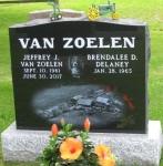 Van Zoelen M3S R9 L409