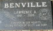 Benville M CA1 R5 L7