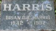 Harris M CA1 R3 L6