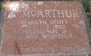 McArthur M CA1 R1 L7