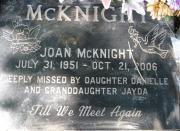 McKnight M CA1 R2 L12