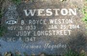 Weston M CA1 R6 L9