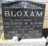 Bloxam ML R9 L36