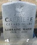 Carriere ML R12 L54