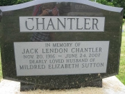 Chantler - Map1 Row1 Plot193 N 7,8