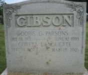 Gibson - Map1 Row1 Plot194 N