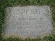 Green - Map1 Row1 Plot200 S 1