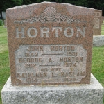 Horton - Map1 Row1 Plot198 S