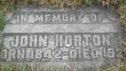 Horton - Map1 Row1 Plot198 S A